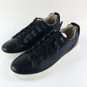 [MIZ MOOZ] Joanna Sneaker Black Leather NEW